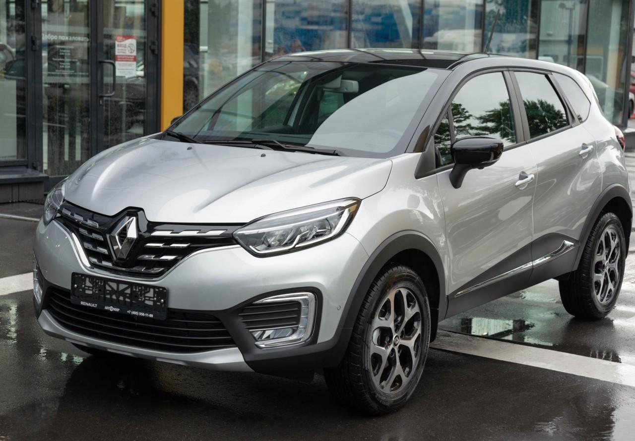 Renault Kaptur